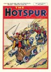 Cover For The Hotspur 615