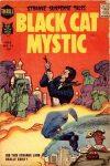 Cover For Black Cat 62 (Mystic)