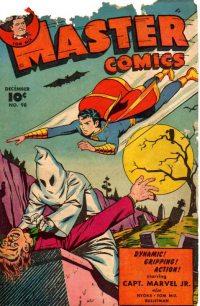 Large Thumbnail For Capt. Marvel Jnr Compilation Vol 15