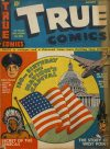 Cover For True Comics 15