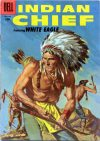 Cover For Indian Chief 23