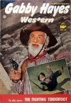 Cover For Gabby Hayes Western 35