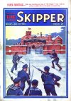 Cover For The Skipper 487