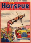 Cover For The Hotspur 665