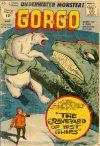 Cover For Gorgo 8