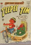Cover For Teepee Tim 102