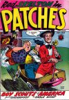Cover For Patches 11
