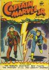 Cover For Captain Marvel Jr. 73 (paper/fiche)