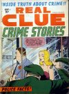 Cover For Real Clue Crime Stories v7 9