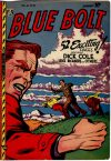 Cover For Blue Bolt v8 8