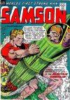 Cover For Samson 12