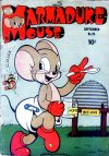 Cover For Marmaduke Mouse 26