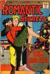 Cover For Romantic Secrets 20