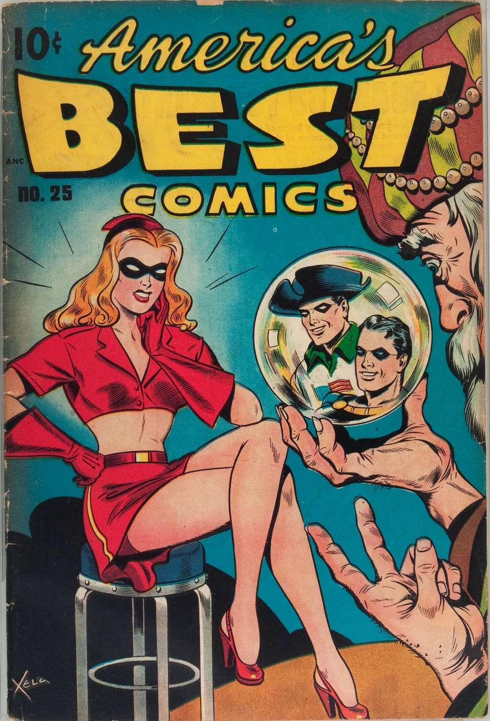 Adult comic thumbnail