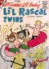 Cover For Li'l Rascal Twins 17
