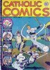 Cover For Catholic Comics v3 6