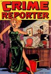 Cover For Crime Reporter 3