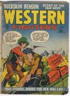 Cover For Western Fighters v2 11
