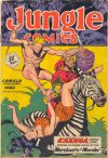 Cover For Jungle Comics 108