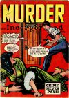 Cover For Murder Incorporated 9