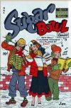 Cover For Sugar Bowl Comics 5