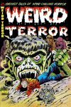 Cover For Weird Terror 3