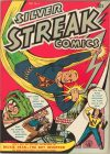 Cover For Silver Streak Comics 5 (paper/4fiche)