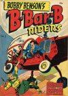 Cover For Bobby Benson's B-Bar-B Riders 5
