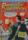 Cover For Romantic Adventures 7