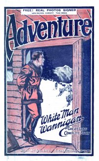 Large Thumbnail For Adventure 0021 - White-Man Wannigan