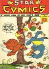 Cover For Star Comics v2 5