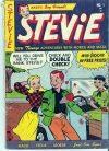 Cover For Stevie 1