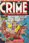 Cover For Crime Does Not Pay 59