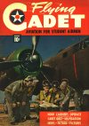 Cover For Flying Cadet Magazine v1 5