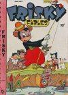 Cover For Frisky Fables v5 3