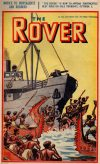 Cover For The Rover 1014