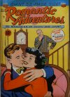 Cover For Romantic Adventures 19