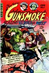 Cover For Gunsmoke 7