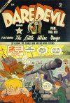 Cover For Daredevil Comics 83