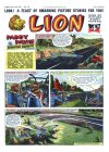 Cover For Lion 371