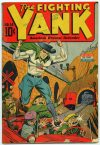 Cover For The Fighting Yank 14