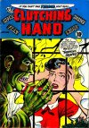 Cover For The Clutching Hand 1
