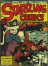 Cover For Startling Comics 11