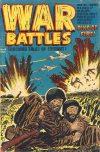 Cover For War Battles 8
