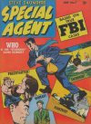 Cover For Special Agent 7