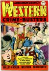 Cover For Western Crime Busters 2