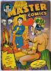 Cover For Master Comics 75
