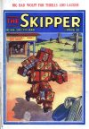 Cover For The Skipper 536