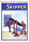 Cover For The Skipper 460