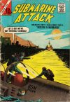 Cover For Submarine Attack 41
